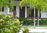 Hôtel Camaçari - Hotel Arembepe Beach-3