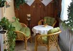 Location vacances Windorf - Bayerisches Landhaus bei Passau &quote;Chalet Ilona im Park&quote;-3