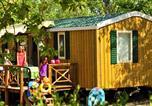 Camping avec Parc aquatique / toboggans Vic-la-Gardiole - Capfun - Camping de Teorix-2