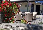 Hôtel Gotland - Tofta Bed & Breakfast-4