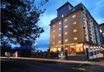 Hôtel Kozhikode - Pepper Wayanad Gate-1