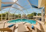 Location vacances Fort Myers - Villa Bayshore-1