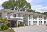 Hôtel Fremont - Super 8 Blair-1