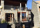 Location vacances Yésero - La Casa de Chaime-3
