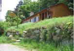 Location vacances Orford - Cottages du Lac Orford, Unités A & B-3