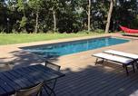 Location vacances Loiano - Home con Piscina Le due Querce-1