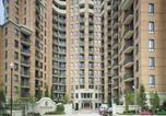Location vacances Arlington - Global Luxury Suites at Pentagon City North-2