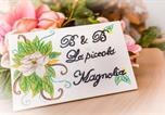 Hôtel Novi Ligure - La Piccola Magnolia-2