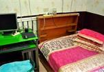 Location vacances Mudanjiang - Mudanjiang Fumin Guesthouse-3