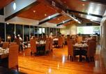 Hôtel Honiara - Heritage Park Hotel-4