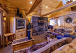 Location vacances Kanab - Lakehouse Cabin-2