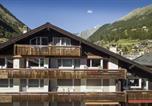 Location vacances Zermatt - Haus Granit-2