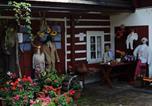 Location vacances Destné v Orlických horách - Mlýn u Skály-4