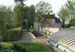 Hôtel Vignoux-sur-Barangeon - Chambres d'Hôtes Grand Bouy-4