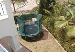 Location vacances Roldán - Holiday home Calle Boqueron-3