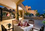 Villages vacances قسم ذهب - Swiss Inn Dream Resort Taba-1