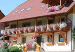 Location vacances Sankt Georgen Ob Murau - Haus Ingrid-3