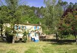 Hôtel Sillans-la-Cascade - Bed & Breakfast - Domaine de La Provenç'âne-3
