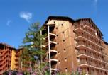 Location vacances Risoul - Residence Cassiopee