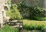 Location vacances La Roche-Vineuse - Château de Corcelle-4