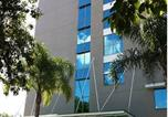 Hôtel São Bento do Sul - Kayrós Business Hotel-1