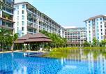 Location vacances Bang Sare - Ad Bang Saray By Wichayada-4