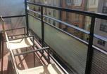Hôtel Málaga - Alameda-3