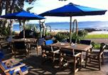 Location vacances Coopers Beach - Driftwood Lodge-3