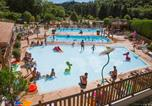 Camping avec Club enfants / Top famille Chabeuil - Camping Domaine la Garenne-1