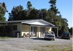 Hôtel Haast - Bay Road Motels-3