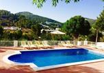 Hôtel Cala Llonga - Finca de Ibiza-1