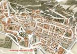 Location vacances Gubbio - Residence Di Via Perugina 22-3