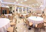 Hôtel Kielce - Irys Hotel-2