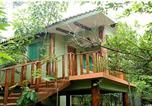 Hôtel Tlacotalpan - Gaia Paraiso-1