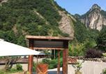 Location vacances Wenzhou - Yanqi Mountain Guesthouse-4