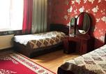 Location vacances Astana - Apartments on Shapagat Nury-3
