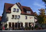 Hôtel Münnerstadt - Hotel Tilman-1