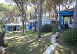 Camping avec Quartiers VIP / Premium Port-Vendres - Yelloh! Village - Sant Pol-4
