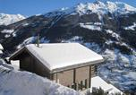 Location vacances Saint-Luc - Chalet Mousseron-4