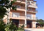 Location vacances Bale - Guest House Maxi-4