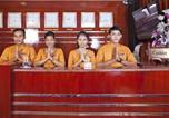 Hôtel Phnom Penh - Henglong I Hotel-3