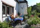 Location vacances Erndtebrück - Altes Forsthaus Latrop-4