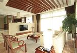 Location vacances Jinhua - Qiandao Lake Tujia Sweetome Vocation Villa (Suiyuan Lakeside Residence)-4
