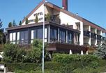 Hôtel Kernen im Remstal - Alte Kelter-1