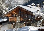 Location vacances Landry - Nature Ski Lodge Sterwen-3