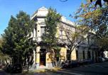 Hôtel Bernal - Mundo Bolivar-1