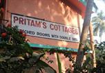 Location vacances Canacona - Pritams Cottages Guest House-2