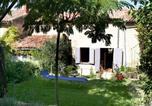 Location vacances Lacoste - Maison Bonnieux-1