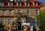 Hôtel Billerbeck - Hotel und Restaurant Steverburg-1