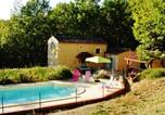 Location vacances Gourdon - –Holiday home Le Bos-2
